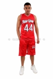 New York Basketball Jersey Vest & Shorts set