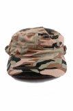 Color 5 Camoflague Adjustable Army Cap