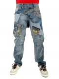 Brooklyn Mint Rock N Roll Jeans