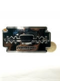 Safty Razor Blade Buckle & Belt
