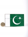 Pakistan Flag Belt & Buckle